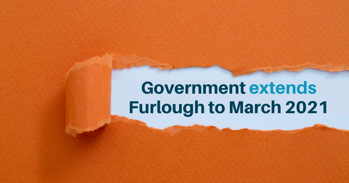 Government extends Furlough to March