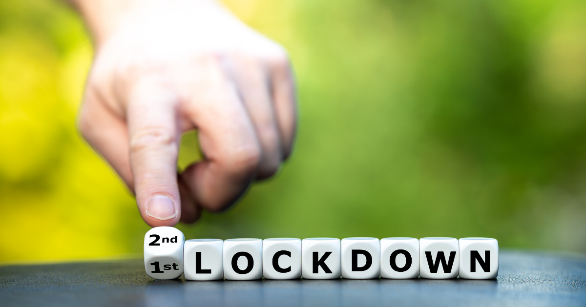 Business support measures announced following 2nd National lockdown