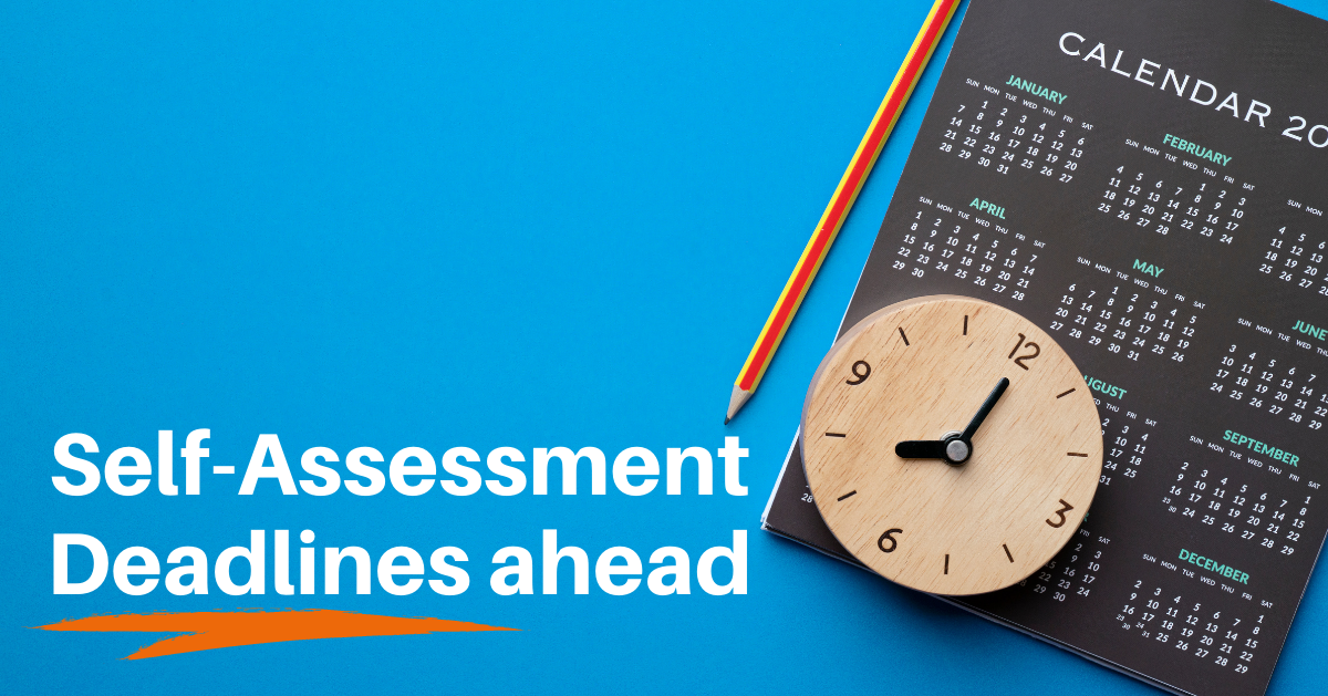 Deadlines ahead – Are you prepared?