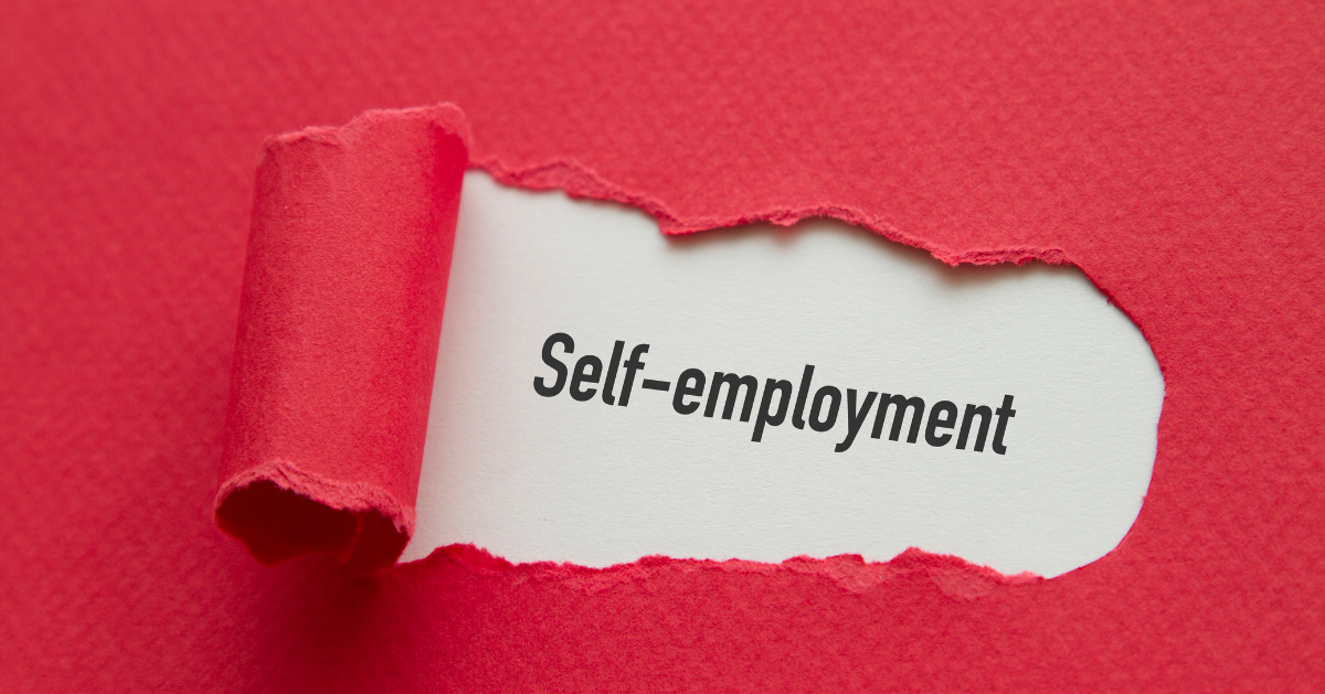 Self employed grant extended and increased